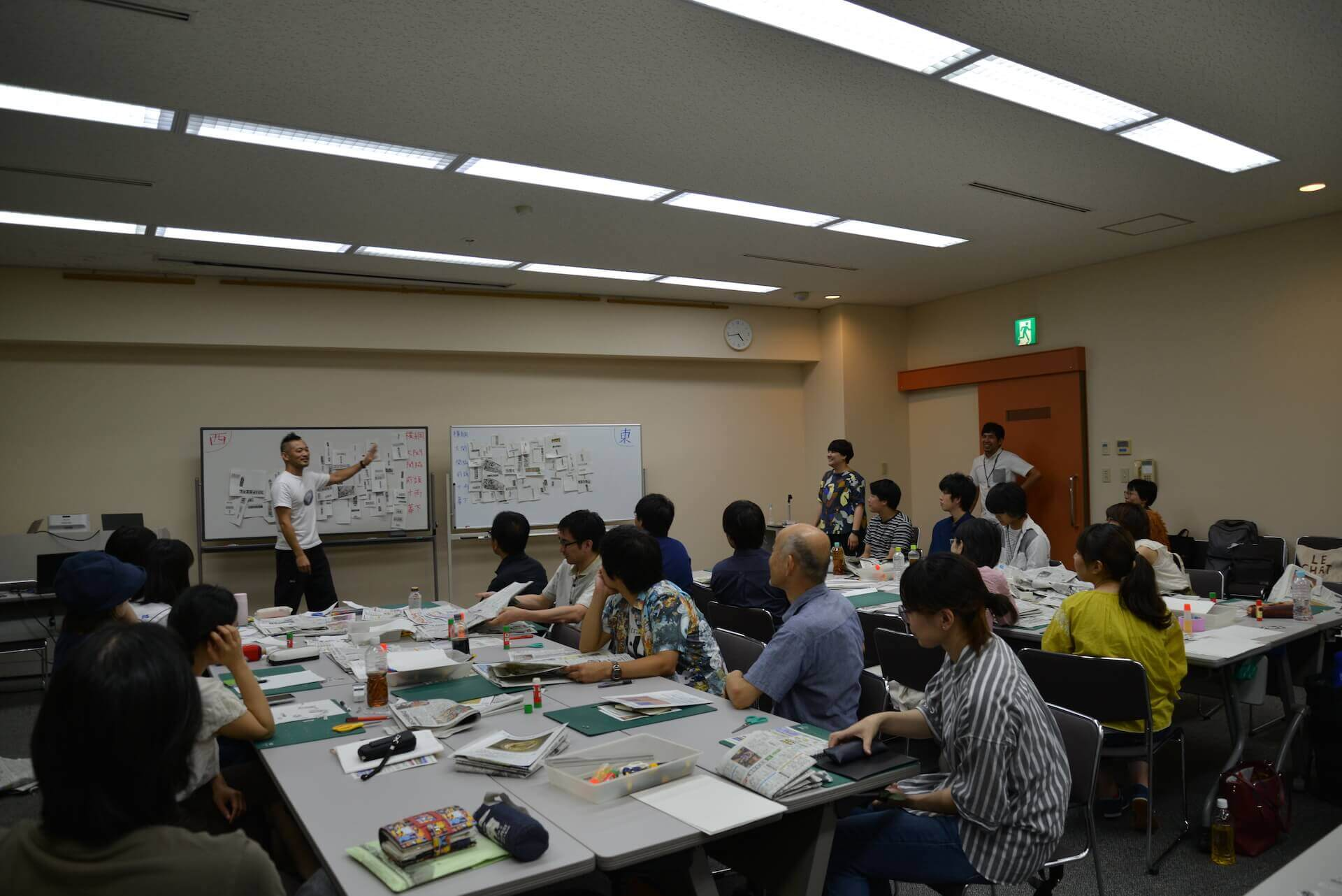 initiative-03-01 開館までのプロジェクト