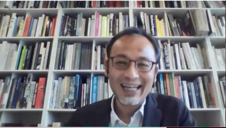 hasegawasan_1-750x427 県民みんなと対話ログ:とっとり県美応援団総会(2021.4.25)での講演-美術館計画について‐<後編>