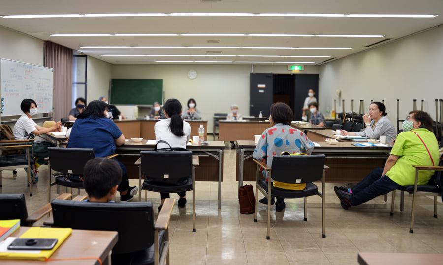 鳥取県立博物館ワークショップつくり隊5月29日公開ミーティングのイメージ画像