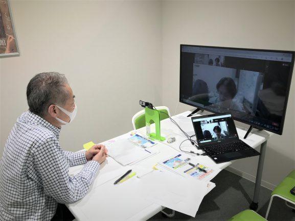 re_02 県民みんなと対話ログ:鳥取大学オンライン授業(2021.5.26)-美術館の役割について-