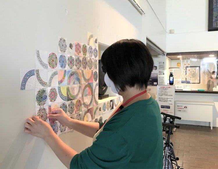 大坂弘道展WSイメージ-750x580 地域の見どころリレー:倉吉博物館