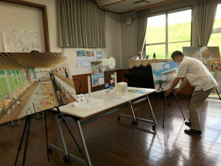 meirin_2-750x563 県民みんなと対話ログ:明倫コミュニティセンター地域活性化講座(2021.9.11)での出前説明会-美術館計画概要について-